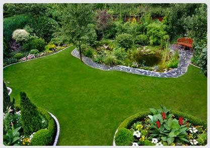 Gartengestaltung   Thomas Käselau U2013 Garten  Und Landschaftsbau U2013 Pflaster ,  Erd  Und Baggerarbeiten