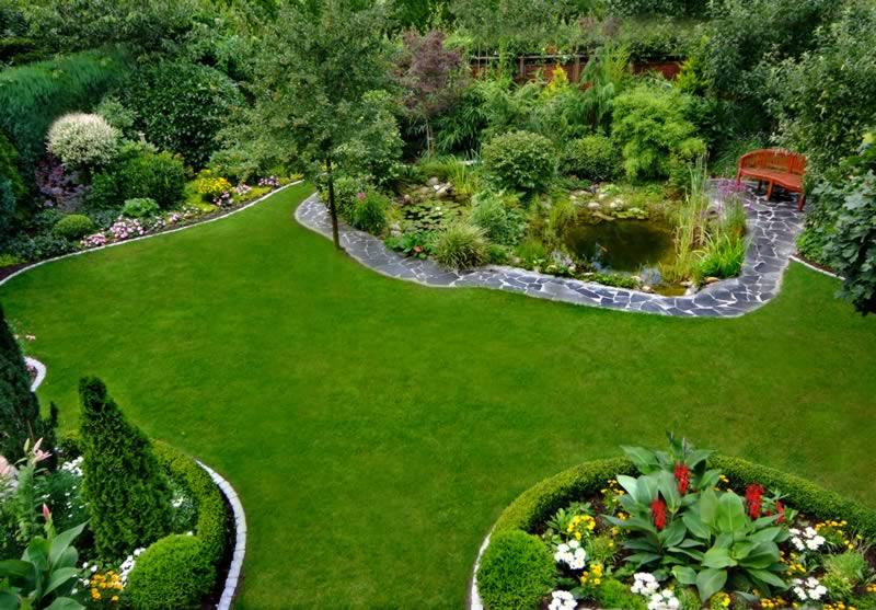 Zaunbau und Teichanlagen - Thomas Käselau – Garten- und ...